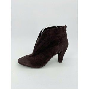 Eric Michael Carla Gored Ankle Bootie Ankle Boot
